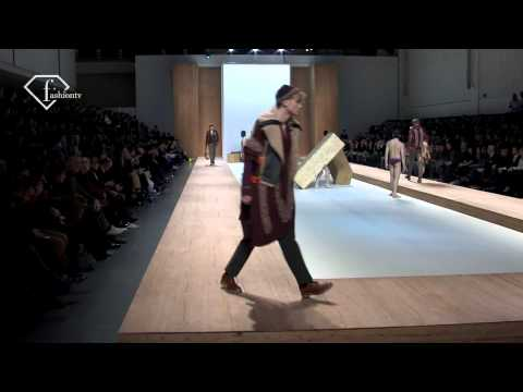 Frankie Morello Men Fall 2011 - Full Show - Milan Men's Fashion Week - fashiontv | FTV.com