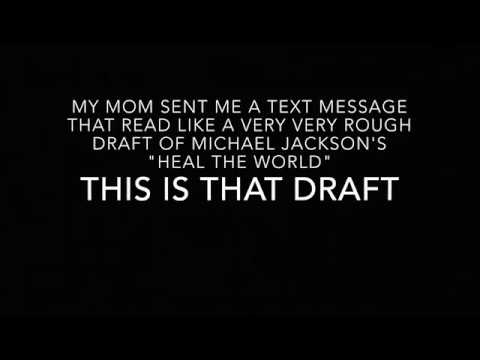 Mom's Ridiculous Text