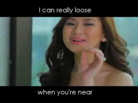 I Won't Last A Day Without You (MTV Lyrics) - Sarah Geronimo