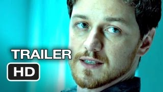 Welcome to the Punch US Trailer (2013) - James McAvoy Movie HD