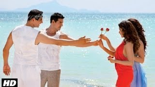 Do U Know Official HD Video Song from Housefull 2 The Dirty Dozen