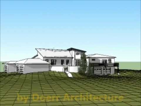 Passive Solar Colorado House Addition