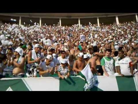 Torcida Mancha Verde-Palmeiras x gamba(part3)16-09-12