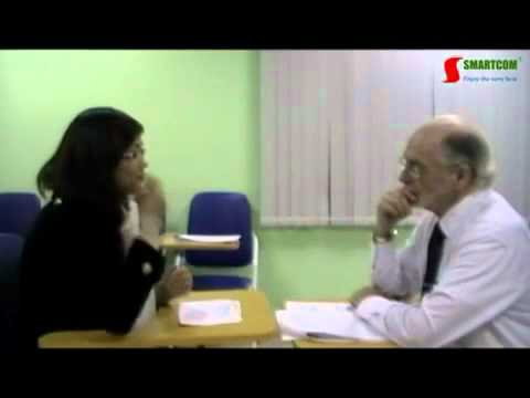 Nguyen Thi Thuy Mai IELTS speaking - Smartcom.vn - Hoc tieng anh online, luyen thi toeic