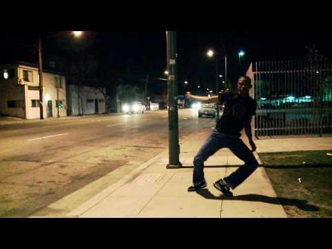 DREAL Respiration | YAK FILMS | TURF FEINZ | ORIGINAL RAW TURF DANCING