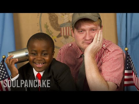 The True Story of Kid President