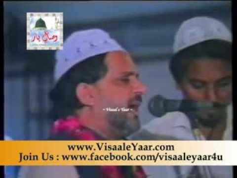 Urdu Naat( Taiba Ki Hai Yaad Ayi)Marghoob Hamdani At Lahore.By   Naat E Habib