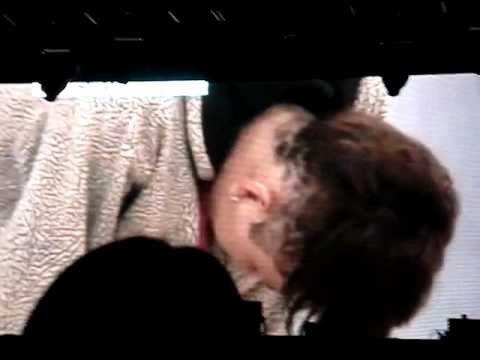 [fancam] 120212 BEAST - Lightless intro video (Beautiful Show in Berlin)