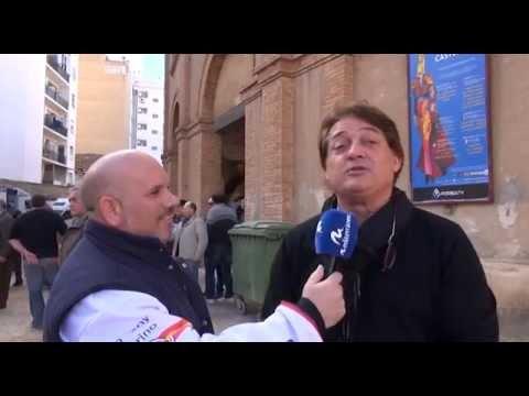 Manifestación Taurina en Castellon 2015 - Gracias a Toros y Pueblos
