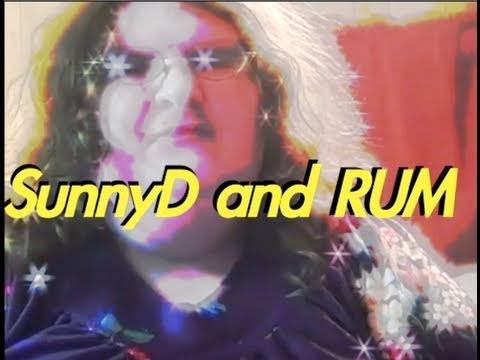 Songify This - SunnyD and Rum - THE POP SINGLE!