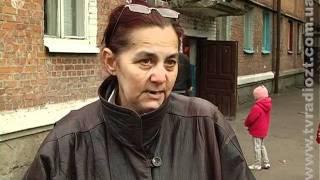 В Житомире жителей общежития отключили от газа