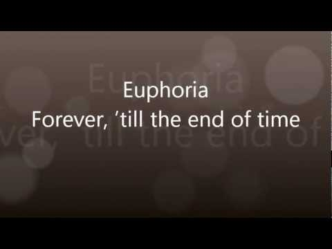 Loreen - Euphoria (Lyrics)
