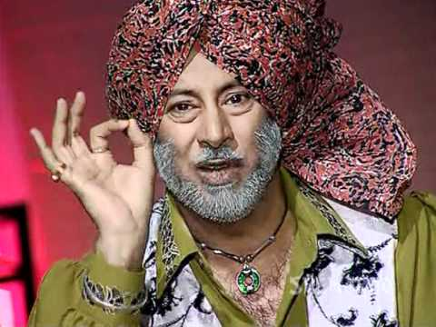 Chankata 2006 - Jaswinder Bhalla - Part 6 of 8 - Superhit Punjabi Comedy Movie