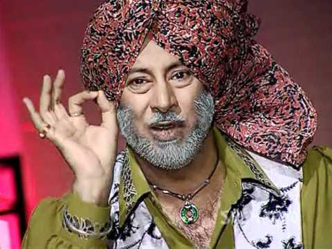 Chankata 2006 - Jaswinder Bhalla - Part 6 of 8 - Superhit Punjabi Comedy Movie