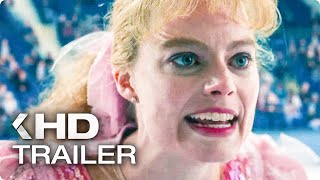 I, TONYA Red Band Trailer (2017)