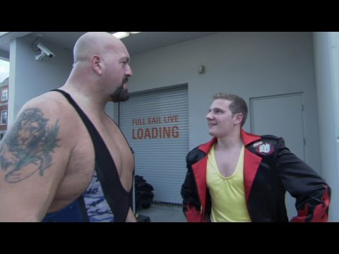Totino's Show Us Your Superstar Bonus Video: Big Show Meets Mama's Boy