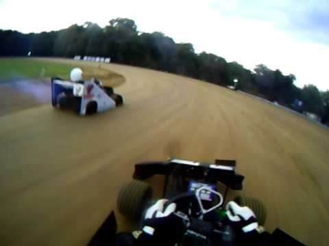 Raymar Racing  UAS Open Outlaw Karting Bi-State Speedway