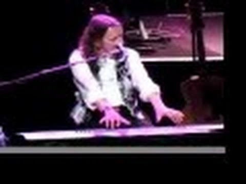 Child of Vision - Roger Hodgson, Writer and Composer, formerly of Supertramp