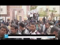 الإضراب متواصل في تطاوين