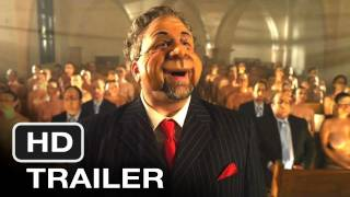 John Dies at the End (2011) Movie Trailer