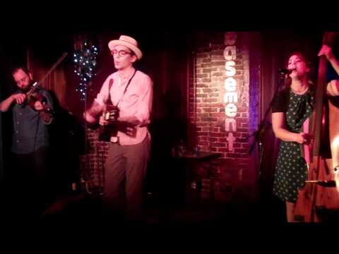 108 - Justin Townes Earle - Christchurch Woman