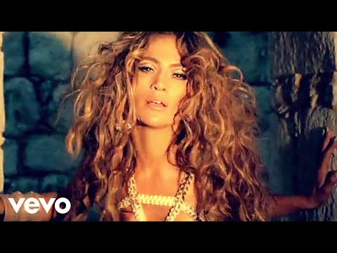 Jennifer Lopez - I-m Into You ft. Lil Wayne