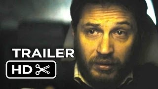 Locke Official UK Teaser Trailer (2014) - Tom Hardy, Ruth Wilson Movie HD