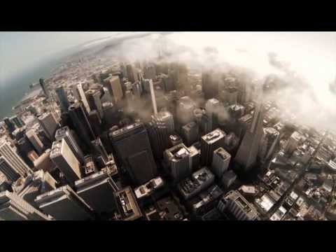The Sky  ∆ || Dub Fx X GoPro Footage