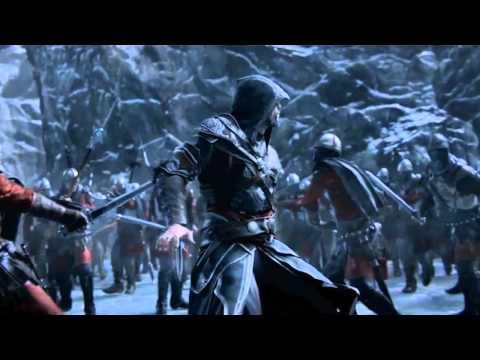 Assassins Creed Revelations E3 2011 Trailer [HD] -IgpXGwdVGe8