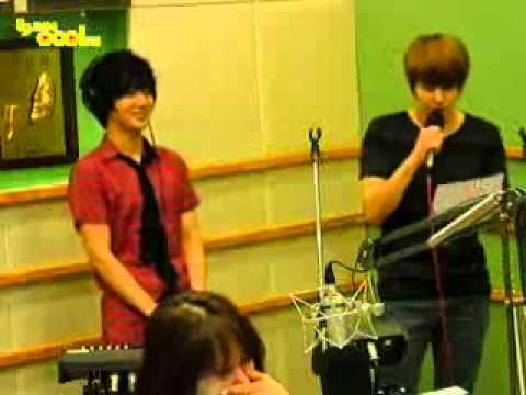 [+MP3] 110819 Yesung & Kyuhyun: It Has To Be You @ Ok Juhyun-s Music Station Radio