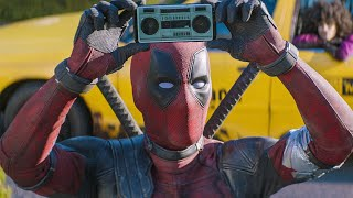 """<span aria-label=""""DEADPOOL 2 All BEST Movie Clips + Trailer (2018) by Entertainment Access 5 months ago 22 minutes 2,714,952 views"""">DEADPOOL 2 All BEST Movie Clips + Trailer (2018)</span>"""