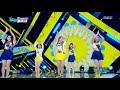 Фрагмент с конца видео - [HOT] Red Velvet  - Power Up, 레드벨벳 - Power Up Show Music core 20180818
