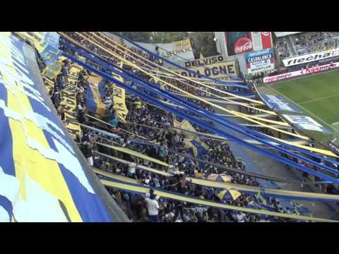 Boca Argentinos Cl12 / No se dan cuenta que vos sos mi vida
