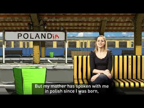 POLANDIA - Linda (Szwecja/Sweden)