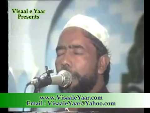 PUNJABI NAAT( Ya Rab Hor Na Manghan)MUNIR HASHMI.BY   Naat E Habib
