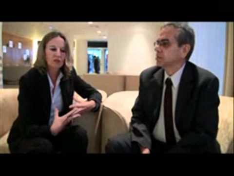 Fotosíntesis Humana. Entrevista al Dr. Arturo Solís Herrera por Bianca Atwell.