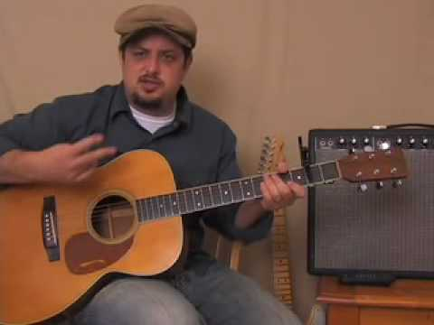 Linkin Park - Numb - Easy Acoustic Beginner Guitar Songs - Beginner Guitar Lessons