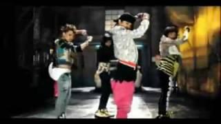 [MV] 2NE1 (투애니원) - FIRE (JTLeung Street Remix)