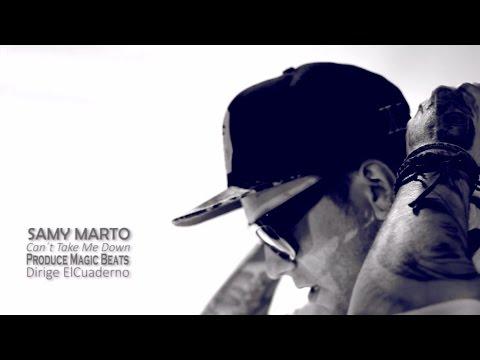 Videoclip musical realizado para el artista hip-hop malagueño Samy Marto.
