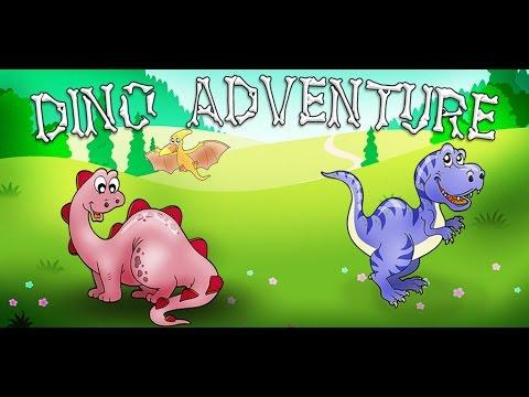 3D Dinosaur Adventure Game Download