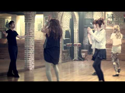 [HD] [MV] Shampoo - After School (Full Ver.)