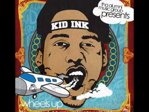 Kid Ink - No Sticks No Seeds Instrumental (Kid Ink - Wheels Up Mixtape)