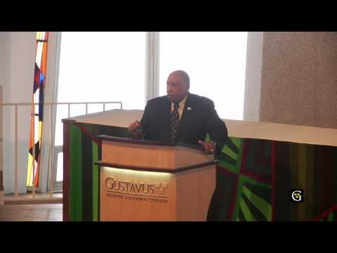 2011 Martin Luther King Jr. Day Memorial Lecture