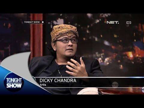 Tonight Show: Politisi Tanpa Partai