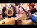 Фрагмент с середины видео Как распознать сырный фальсификат в магазине