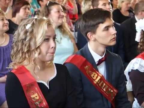 """""""Выпускники тоже плачут"""""""