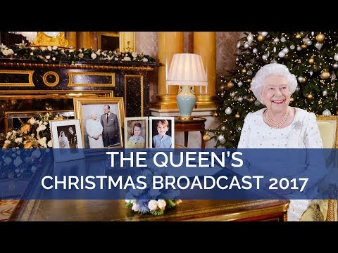 Queen's 2015 Christmas Message: Enjoy Your Final