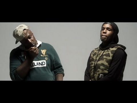 Smoke DZA ft. ASAP Rocky 4 Loko (Official Music Video)