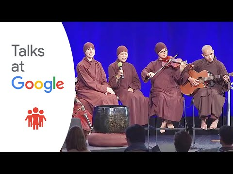 Mindfulness as a Foundation for Health: Thich Nhat Hanh and Health@Google