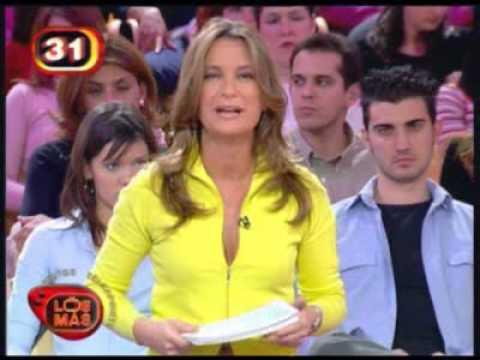Clásicos - Desmayos en el diario de Patricia